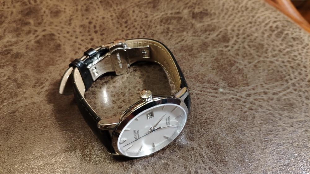 -- Relógios Automático Mecânico