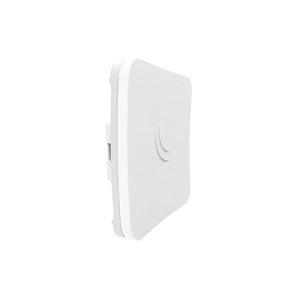 Access Point Repeater Mikrotik RBSXTsq5HPnD WiFi 5 GHz LAN White