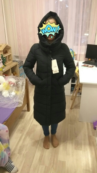 ICEbear 2019 new high quality women's winter jacket simple cuff design windproof  warm female coats fashion brand parka GWD18150-in Parkas from Women's Clothing on Aliexpress.com | Alibaba Group