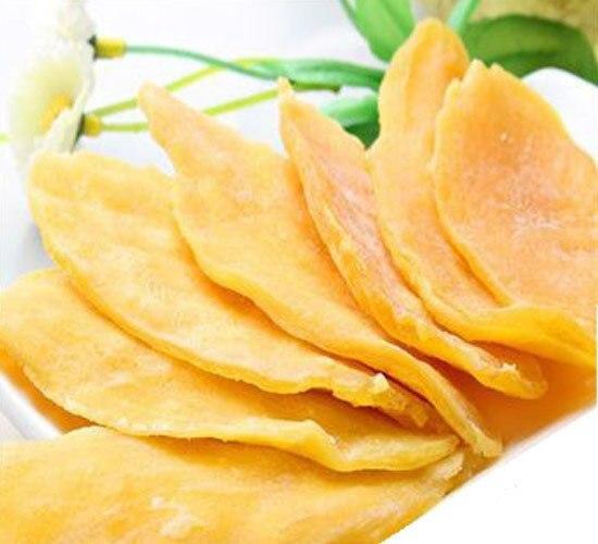 Mango Dried 1 Kg