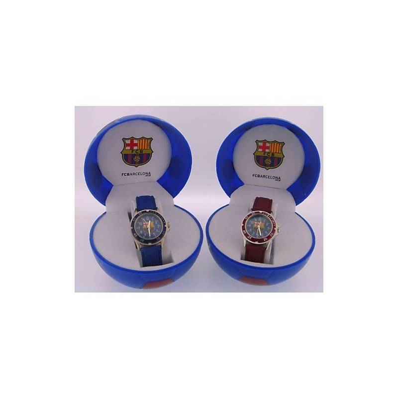 Wrist Watch FC Barcelona Sport Underwire