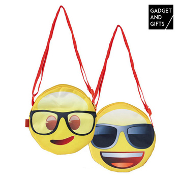 Gadget and Gifts Cool Emoticon Bag 1