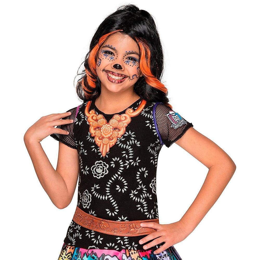 цена на Top Carnival Rubies Скелита Monster High