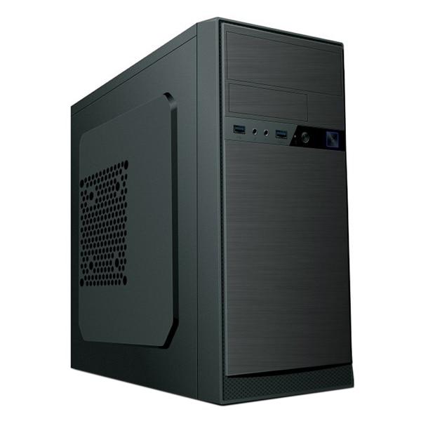 Desktop PC Iggual M500 Pentium G5420 4 GB RAM 1 TB Black