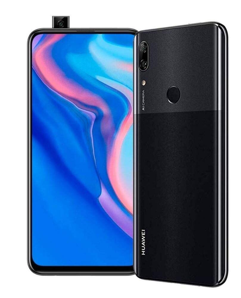 Huawei P Smart Z, couleur noire (noir nuit), 4 go de RAM, 64 go de mémoire interne 6.59