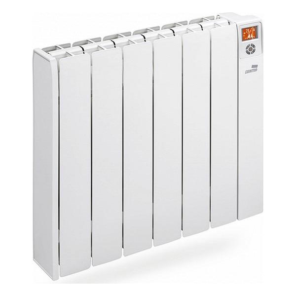 Digital Fluid Heater (6 Chamber) Cointra 223834 SIENA 1000W 50 Hz LCD White