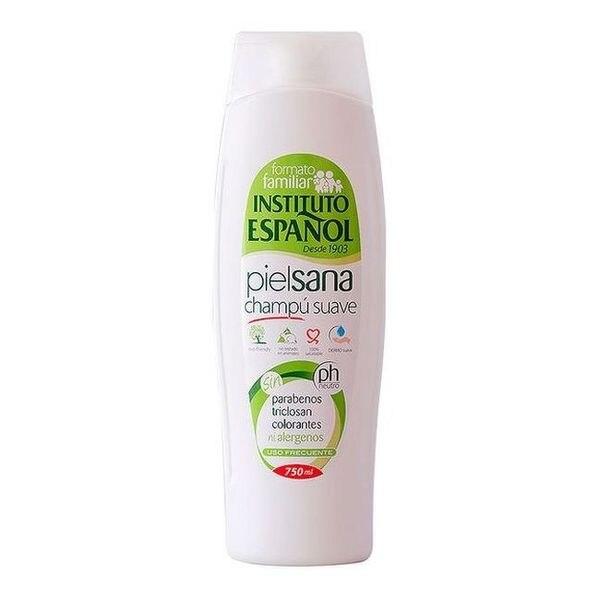 Moisturizing Shampoo Instituto Español