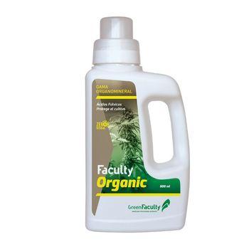 GreenFaculty. Fertilizante Orgánico para Plantas, Abono Líquido Ecológico, Cultivo de Interior, Exterior,...