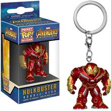 Hulkbuster, Funko Pop keychain, Avengers, Funko keychain, Avengers, Funko Pop keychain, Marvel keychain, funko keychain, keychain