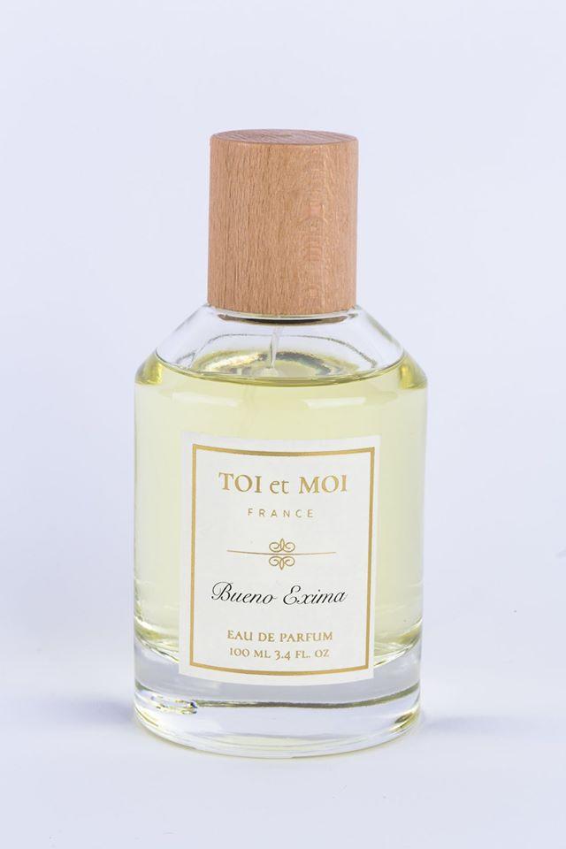 Toietmoi Bueno Exima Eau De Parfume By Toietmoi Women Parfum For Women 100 ML 3.4 FL. OZ