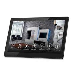 Bijgewerkt-11.6 inch Android8.0 Retail tablet pc met POE (1920*1080, RK3288, 2GB DDR3, 1GB Geheugen, wifi, RJ45, HDMIout, BT, VESA, cam)