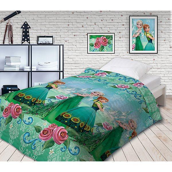 Bedspread With Down Fidget \