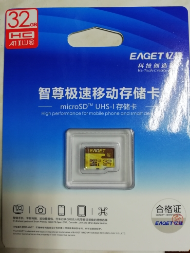 Memory card SANDISK F2 32G MicroSDHC Memory Card 32 GB [delivery from Russia]-in Memory Cards from Computer & Office on AliExpress