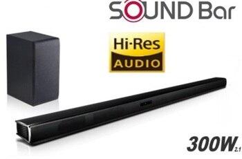 LG SOUND BAR SJ4R 300W 2.1 SUBWOOFER INALA