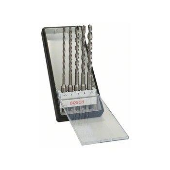 BOSCH SDS plus 7 (arming): Robustline set 5 ud Power Tool Sets     -