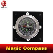 Волшебный компас, приспособление для бега, приспособление для игр, реквизит фортакагизм, получение скрытых подсказок через Компас для бега в реальную жизнь