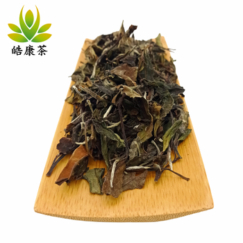 """100g Chinese white tea Gong Mei-""""eyebrows of the offering"""" белый чай"""