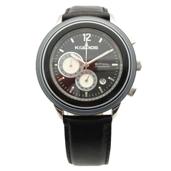 Zegarek męski K & Bros 9430 1 820 (45mm) w Zegarki mechaniczne od Zegarki na