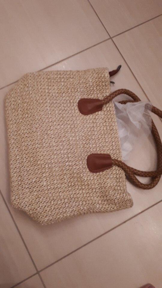 Bolsas de mão Bolsas Mulheres Grande