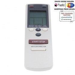 Remote control for Fujitsu AR-AB8 AR-AB9 AR-AB10 air conditioning