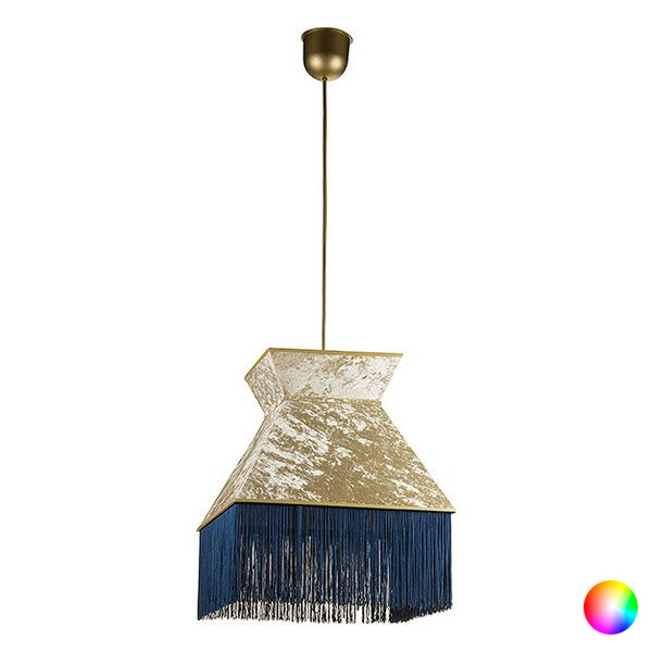 Lamp Shade (40 X 40 X 50 Cm) Velvet