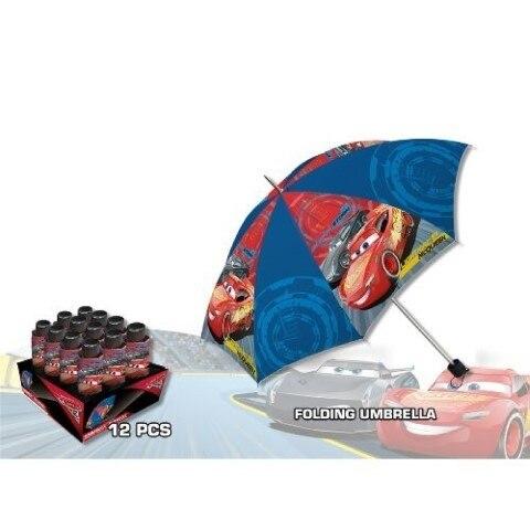 Folding Umbrella Cars Disney