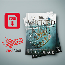 Wicked King Holly Black