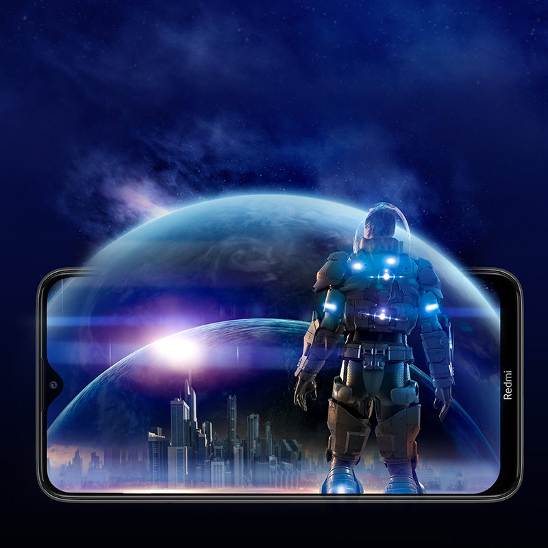 "Image 4 - Global Version Xiaomi Redmi 8 4GB 64GB Smartphone Snapdragon 439 Octa Core 12MP Dual Camera 6.22"" 5000mAh Battery"