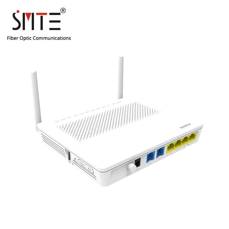 HW EchoLife HG8245H ONU Router EchoLife Optical Fibre Access Solution GPON Fiber Ultra Broadband ONU OLT