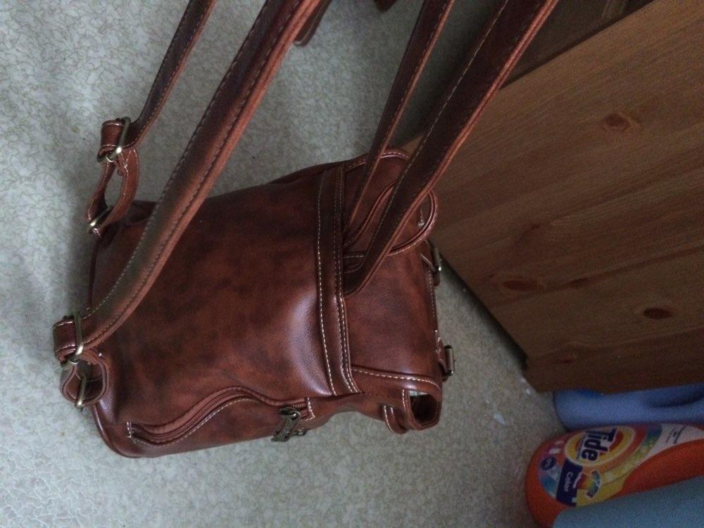 -- mochilas designer vintage