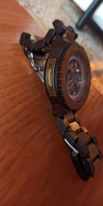 Personalized Customiz Watch Men BOBO BIRD Wood Automatic Watches Relogio Masculino OEM Anniversary Gifts for Him Free Engraving