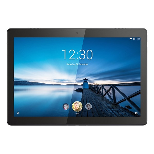 "Tablet Lenovo ZA4G0035SE 10,1"" Quad Core 2 GB RAM 32 GB Black"