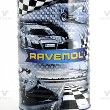 Моторное масло RAVENOL Super Fuel Economy SFE SAE 5W-20(60л) цвет