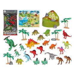 Set of Dinosaurs 118422