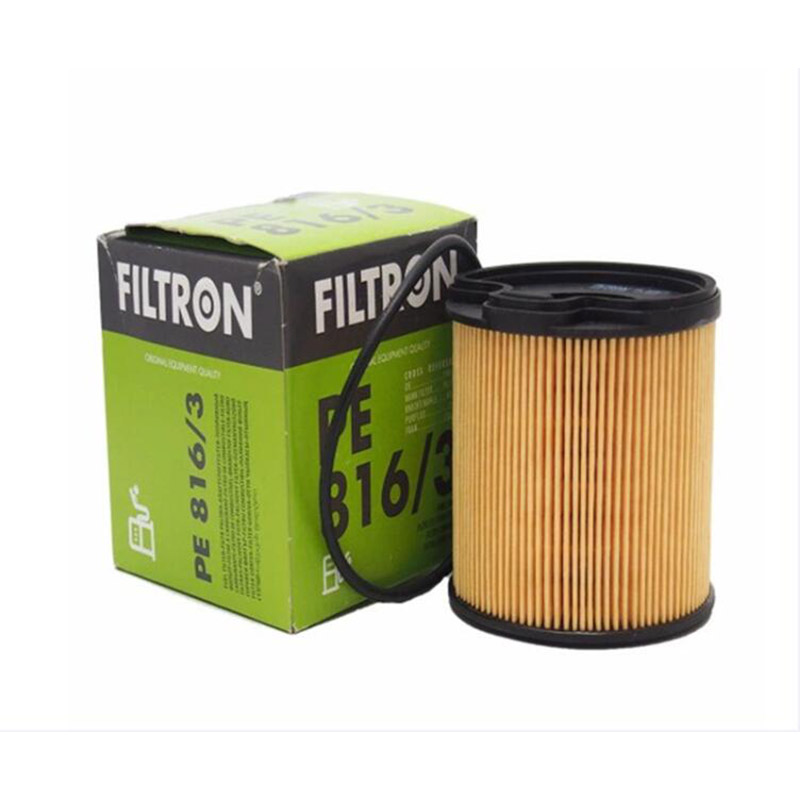 FILTRON PE816/3 for Fuel filter Peugeot