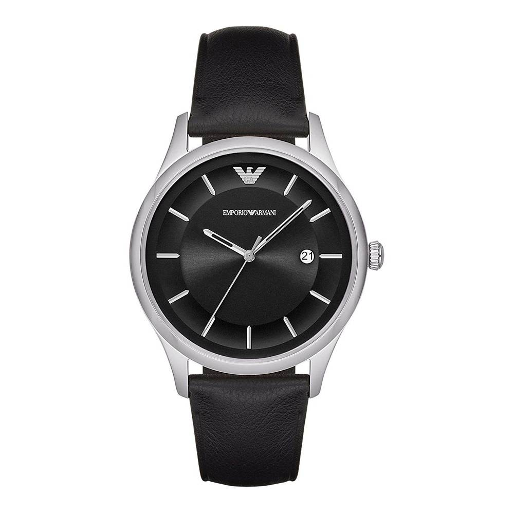 Armani Man watch Analog Ar11020|Quartz Watches| |  - title=