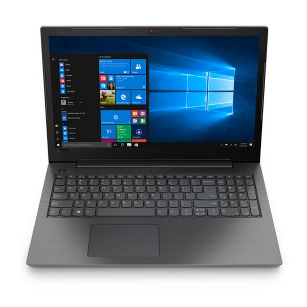 "Notebook Lenovo V130 15 6"" i3 7020U 8 GB RAM 512 GB SSD Black