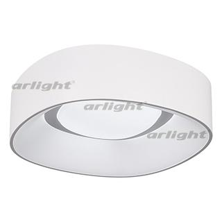 022139 (1) Lamp SP-TOR-QUADRAT-S450x450-35W Warm3000 (WH, 120 Deg) ARLIGHT 1-pc