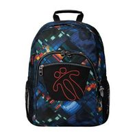 School Bag Totto Acuareles Black (44 X 35 x 14 cm)|School Bags|   -