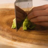 儿菜三吃 | 水润软嫩的做法图解6