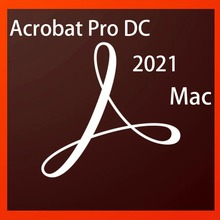 Win And Without of One-Click-Installation Activation Mac Acrbatpro DC