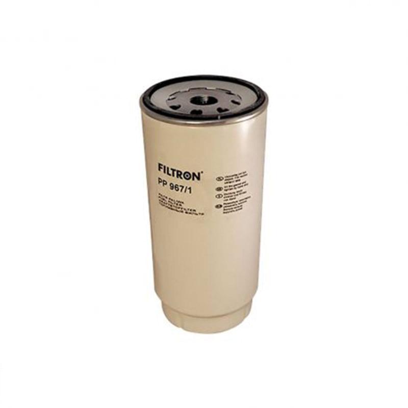 FILTRON PP967/1 for Fuel filter DAF Truck 1 8 aluminum alloy fuel filter for hsp 80118 golden
