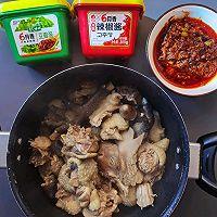 砂锅鸡的做法图解3
