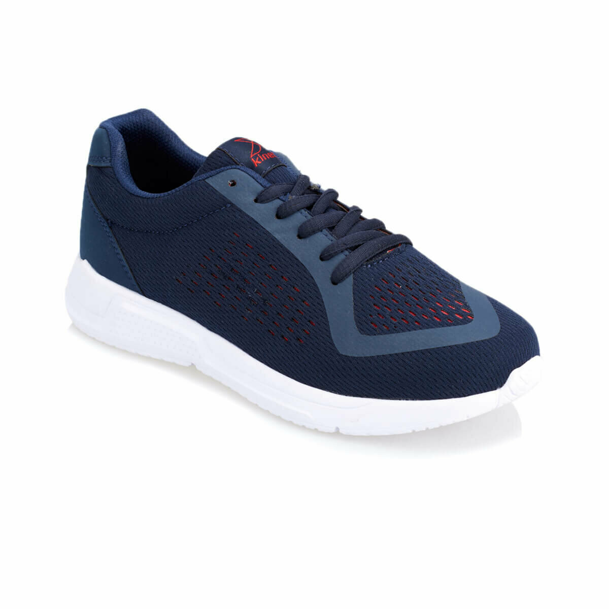FLO REX W Navy Blue Women 'S Sneaker Shoes KINETIX