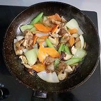下饭菜酱烧豆腐❗️酱香浓郁❤️开胃下饭的做法图解9