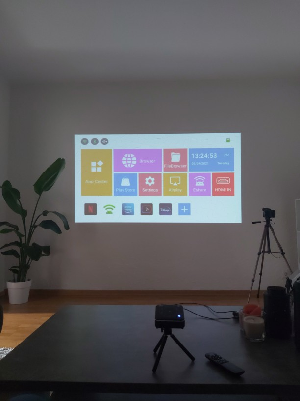 Pico Pro One Plus™ photo review