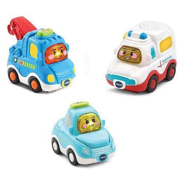 Vehicle Playset Vtech