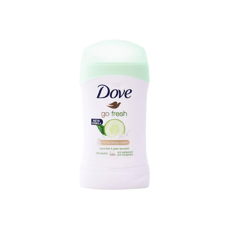 Deodorant Stick Go Fresh Dove (40 Ml)