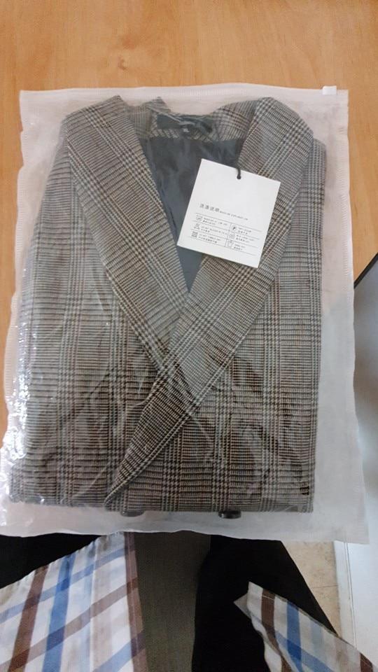 New 2019 Tweed Suit Men Vest Plaid Sleeveless Jacket Vests for Men Waistcoat Vintage Men's vest with Lapel gilet homme costume