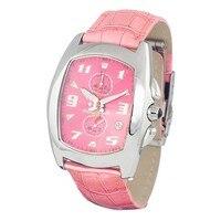 Relógio unissex chronotech ct7468m (41mm)